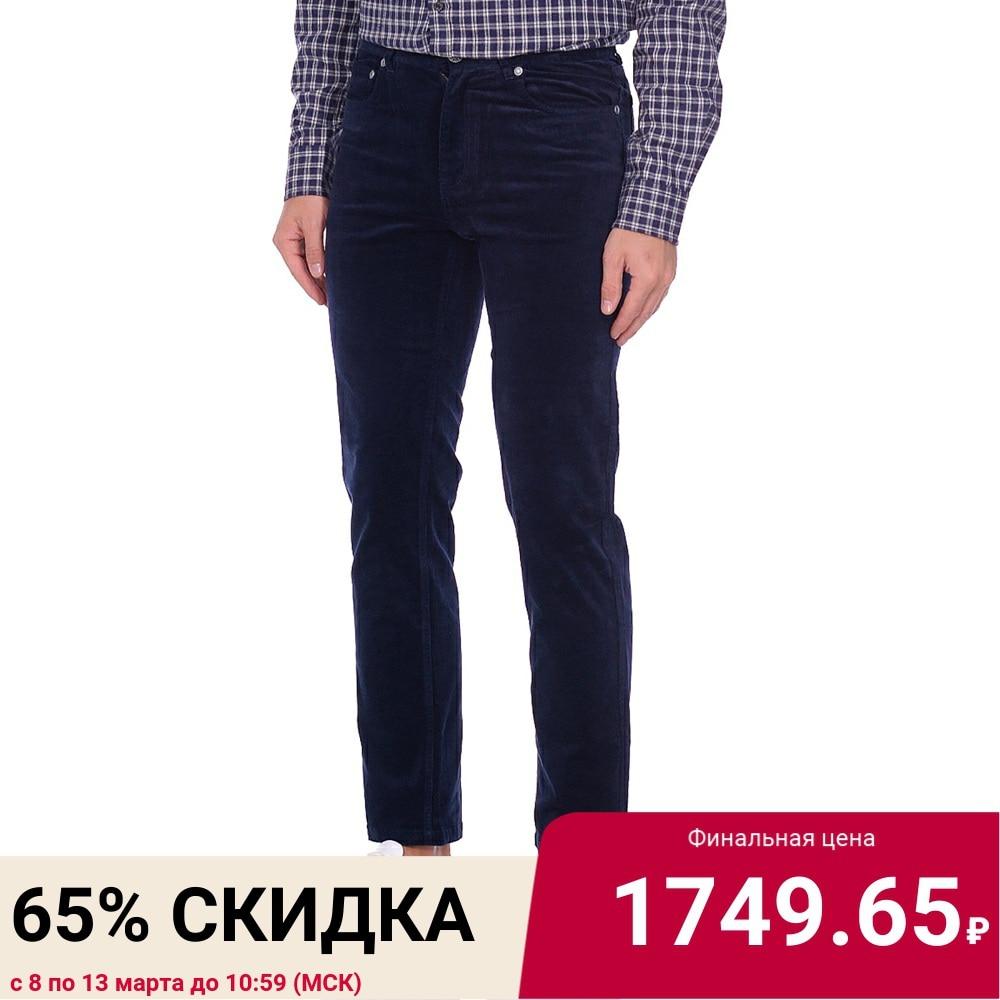 Брюки из вельвета Baon B799511 Костюмные брюки    АлиЭкспресс