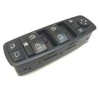 2518300190 neue Elektrische Fenster Schalter Power Fenster Schalter Für Mercedes-Benz X164 GL320 GL350 GL420 GL450 GL500