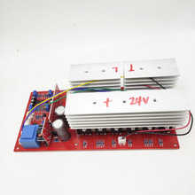 Frequency Inverter Main-Board 6000W Drive Sine-Wave-Power Pure 1500W 24V3KVA 60V6KVA