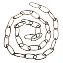 ELEG-1M de cadena resistente para lámpara colgante de araña clásica