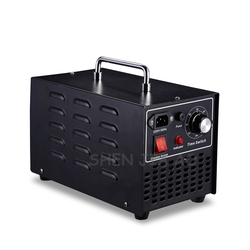 10g/h Ozone disinfection machine YJF108  air sterilization in addition to formaldehyde machine 110/220V 120W 1PC