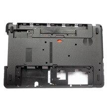 Novo caso inferior para acer travelmate P253 E P253 M P253 MG base capa