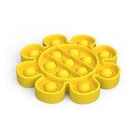 M - Yellow