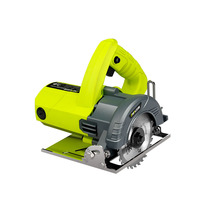 AC220V 2300W multi-function small household cutting machine for tile/stone/metal/wood cutting multi-size optional free saw blade