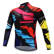 цена на 2019 new SPECIALIZEDING Pro Team Long Sleeve Cycling Jerseys/Ropa Ciclismo Maillot Bicycle Clothing/Mtb Bike Cycling Clothes