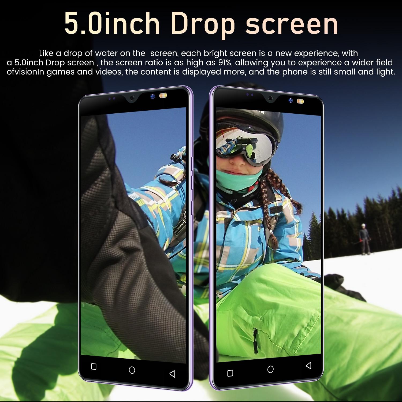 Samsug note10 smartphones 6gb 128gb 32mp celulares