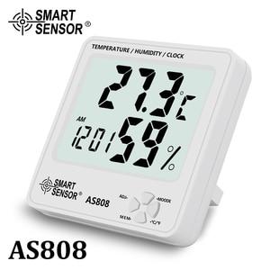 SMART SENSOR Digital Temperatu
