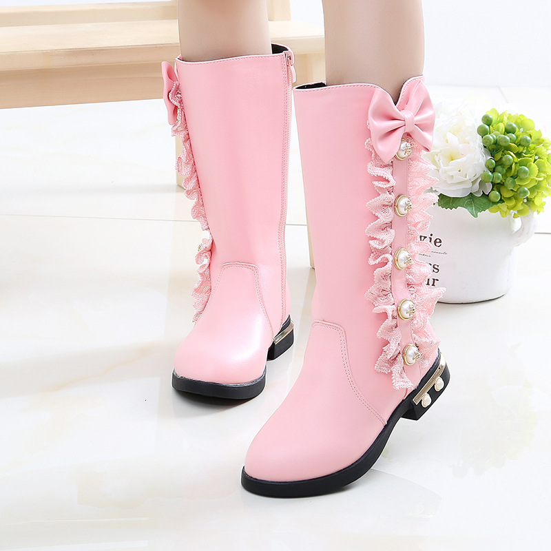 boots for big girls