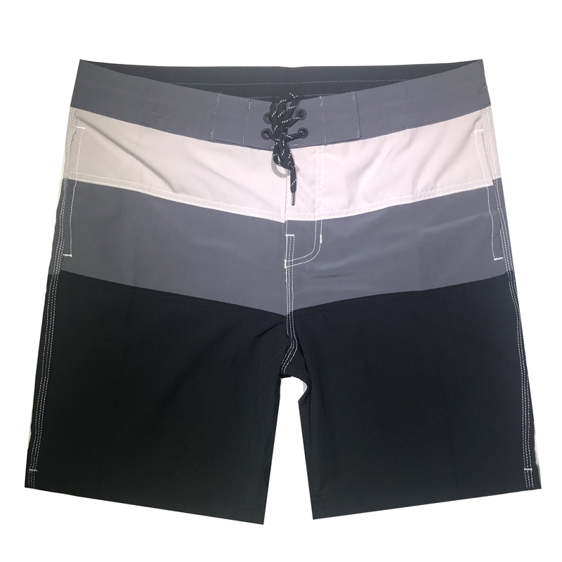 2020 New Swimwear Beach Board Shorts Quick Dry Beachwear Swimming Shorts Swimsuit Sport Surffing Shorts Swim Trunks Brie for Men 17