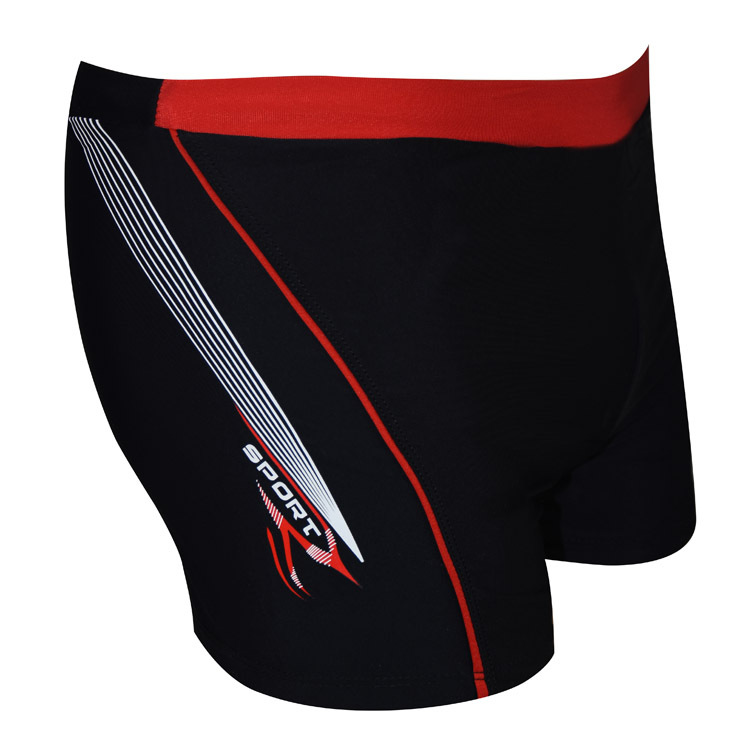 CHILDREN'S Swimming Trunks Middle And Large BOY'S AussieBum Baby Teenager Students Hot Springs Beach Holiday Swimwear Factory Wh