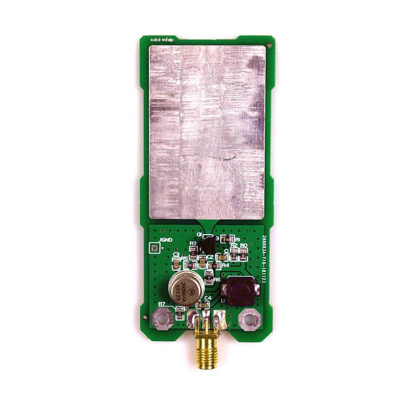 מיני-שוט Mf/Hf/Vhf Sdr אנטנה Miniwhip גלים קצרים פעיל אנטנה עבור עפרות רדיו, צינור (טרנזיסטור) רדיו, Rtl-Sdr לקבל Hackrf