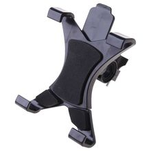 Universal 360 Bicycle Holder Mount Exercise Bike Bracket For 7-12inch Tablet PC K1AA