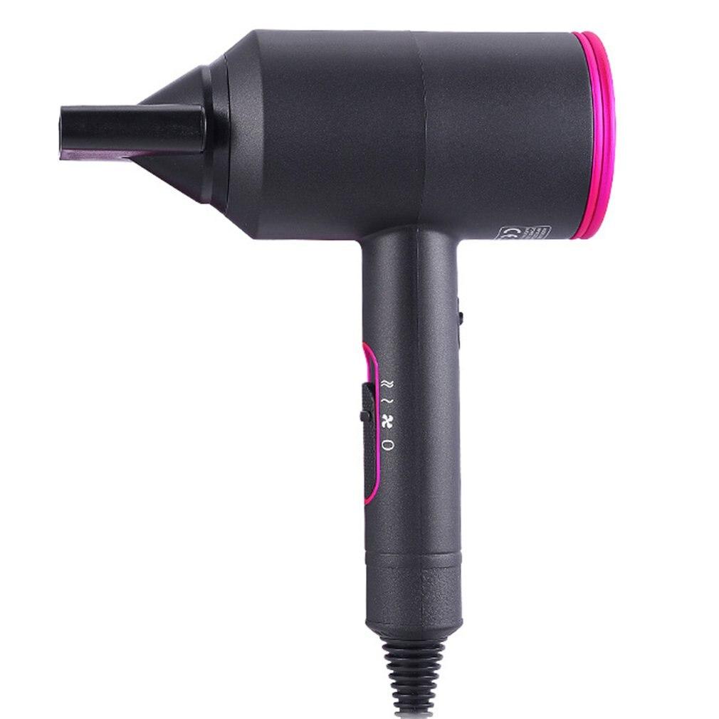 Multifunctional Hammer Shape Hair Dryer Home Portable Professional High Power Hair Dryer Hanging 110V Hair Dryer