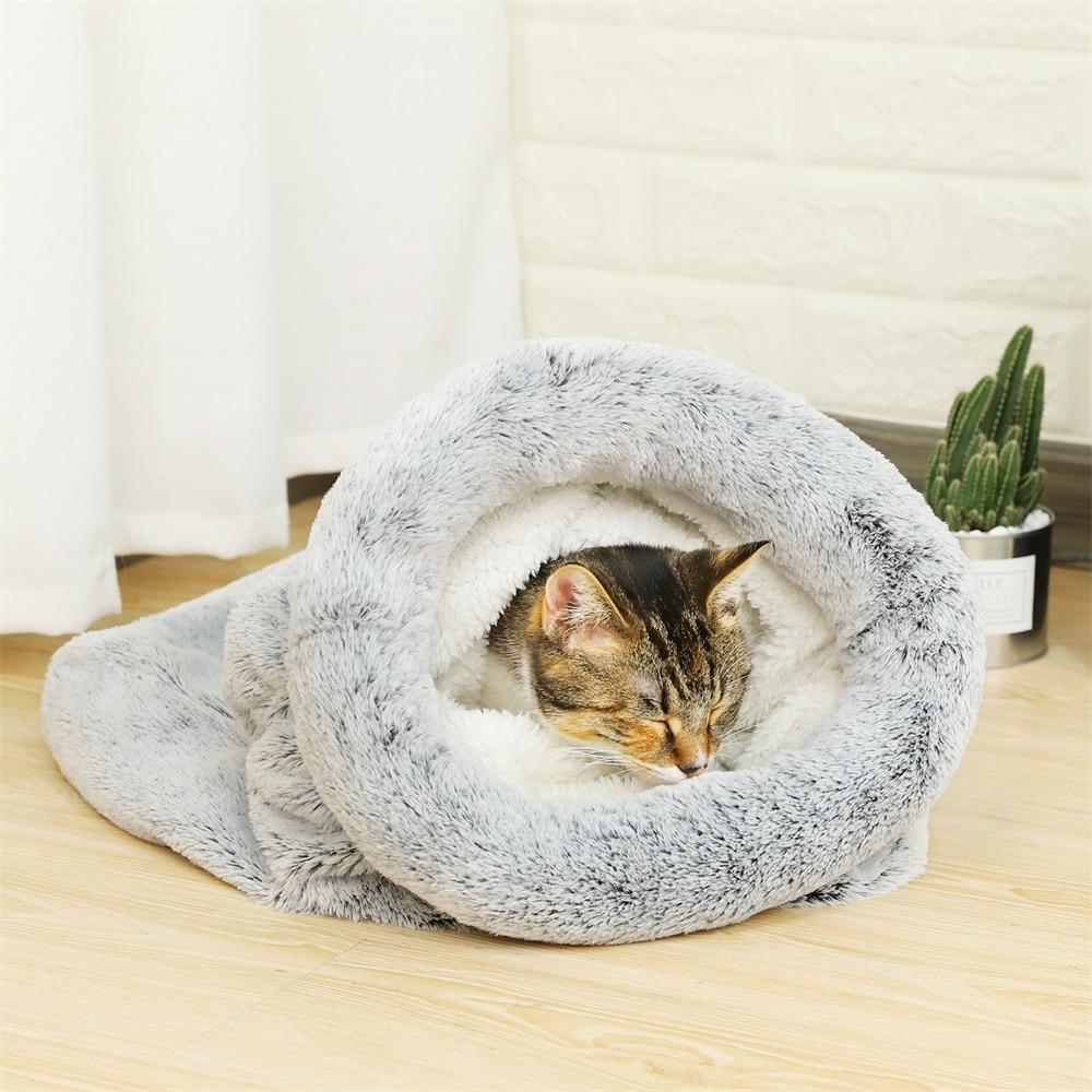 https://ae01.alicdn.com/kf/H8ee2268ee11746f6a5f481d355b8cc87K/Washable-plush-Cat-Sleeping-Bag-Puppy-Small-Dogs-Cats-Mat-Bed-Warm-Soft-Pet-House-Cat.jpg