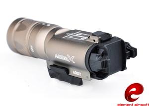 Image 5 - EX381DE 要素エアガン X300V vamoire led 戦術的な光狩猟撮影ピストルストロボ懐中電灯