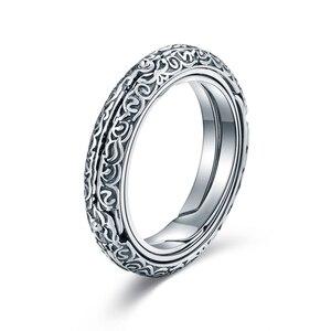 Strollgirl, 100% Стерлинговое Серебро 925 пробы, астрономические шаровые кольца, созвездия, кольцо на палец для женщин, свадебные ювелирные изделия, ...