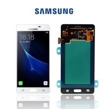 """100% Оригинальный 5,0 """"для Samsung Galaxy J3 pro J3109 J3110 J3119 ЖК дисплей сенсорный экран дигитайзер в сборе 100% протестирован"""