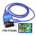 FTDI FT232RL/ FT232RQ чип Авто Obd2 Диагностический кабель для VAG для Fiat KKL USB Интерфейс ЭБУ автомобиля сканирующий инструмент 4 позиционный переключате...