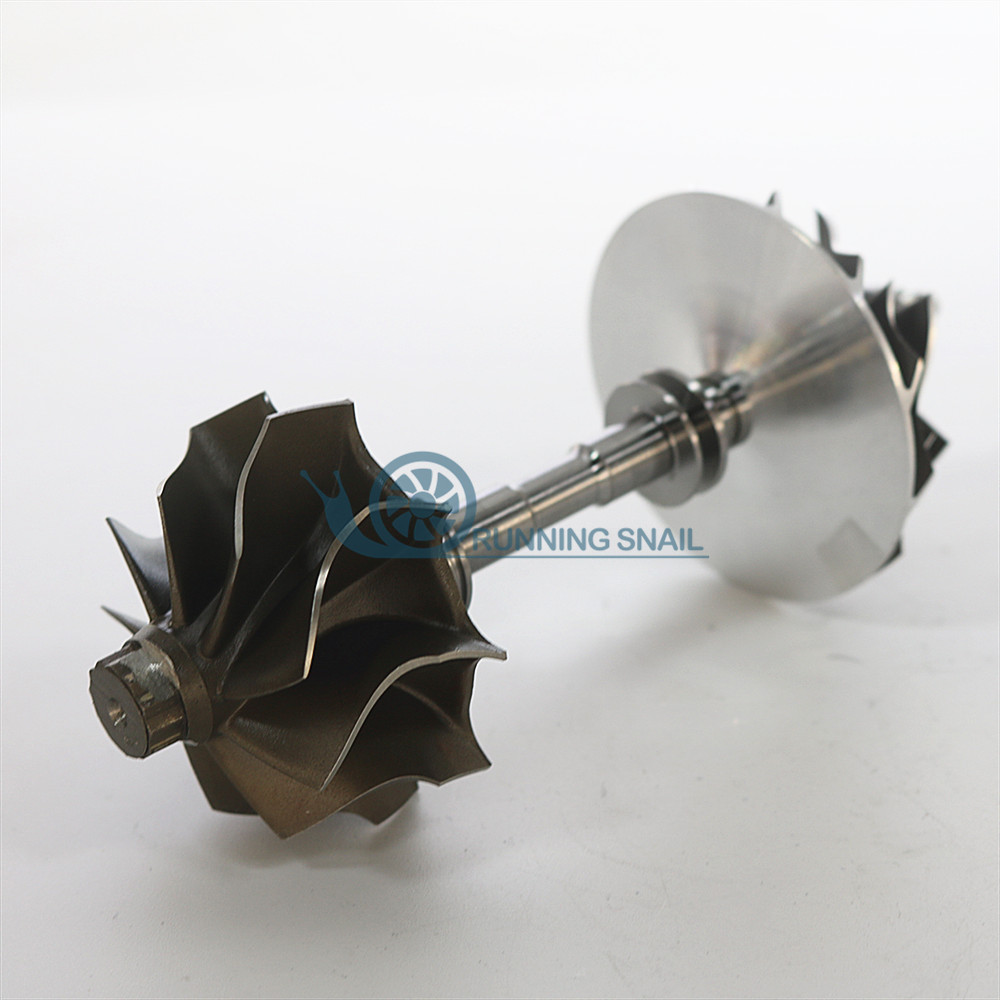 Turbocharger Rotor GT2052S 703389 For Hyundai Mighty Truck Bus HD72 Engine D4AL- 703389-5002S  28230 41431