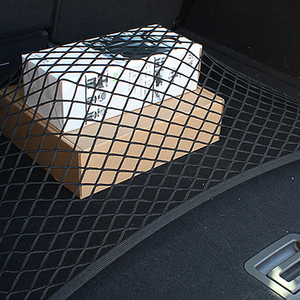 Car Trunk Nets 70 x 70 cm Elastic Strong Nylon for Ford Focus Fusion Escort Kuga Ecosport Fiesta Falcon Mondeo EDGE/Explorer