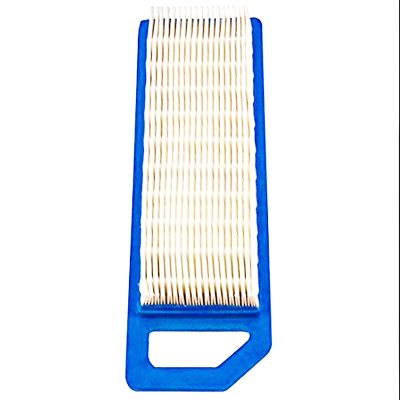 TOP Lawn Mower Air Filter Elements Garden Tool Spare Parts Garden Machinery Parts