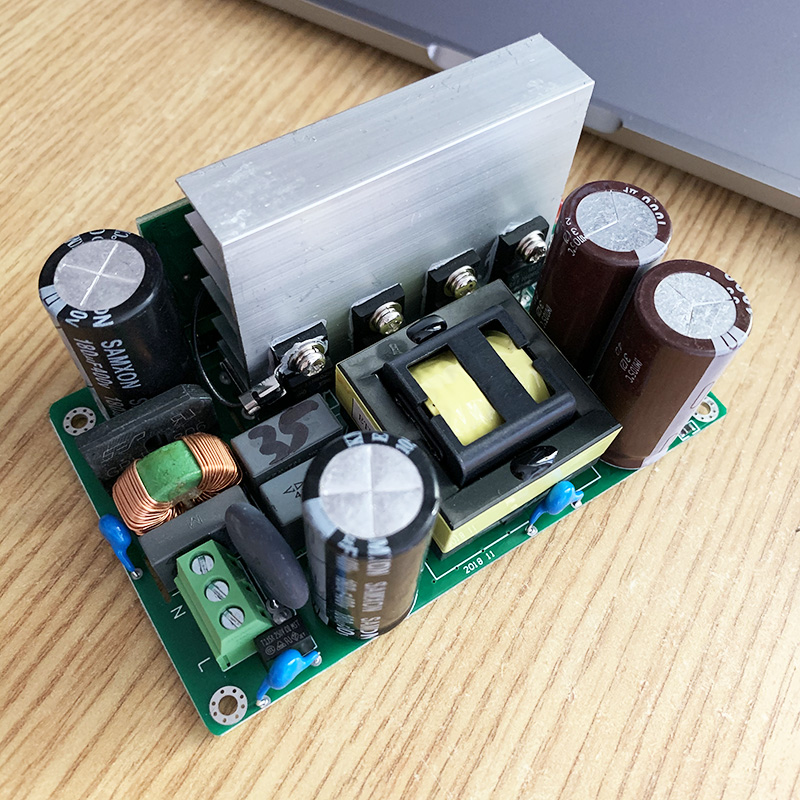 HIFI Amplifier Switch Mode Power Supply SMPS LLC Tech 500W 600W 1000W 1500W 2000W PSU Dual DC Output     24V 36V 48V 60V 70V 80V