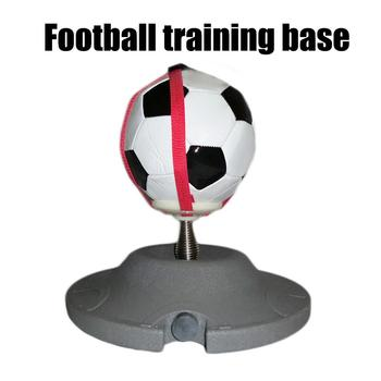Football speed ball training equipment children beginners kik soccer belt outdoors use Practice coach Sports Assistance