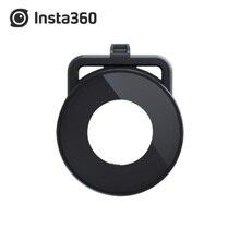 Insta360 Ban Đầu Ống Kính Cận Vệ/Phụ Kiện Cho Bộ Máy 360 ONE R Dual Ống Kính 360 Mod Kính Nắp Trong cổ