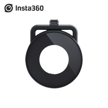 Insta360 Original Lens Guards/Accessory For Insta 360 One R Dual Lens 360 Mod Glass Cover Cap In Stock