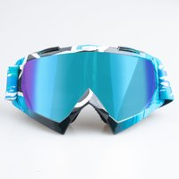 Motorcycle Goggles Glasses Cycling Off Road Helmet Ski Sport For Motorbike Bike Racing Goggles|Motorcycle Glasses|   -