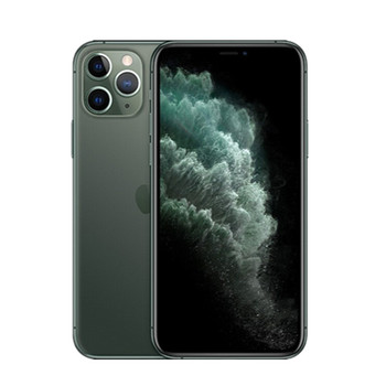 Original Apple iPhone 11 Pro A13 Bionic Chip 5.8inches Super Retina XDR Display Triple 12MP Ultra Wide Rear Camera Smartphones 2
