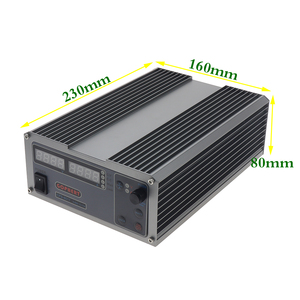 Image 5 - Steady Gophert CPS 6017 DC Switching Power Supply Single Output0 60V 0 17A 1000W adjustable