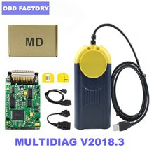 Ferramenta de diagnóstico v2018.3 multi-di @ g multi diag acesso j2534 passagem-através do dispositivo obd2 multidiag v2018