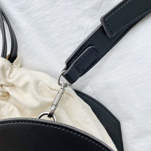 Image 4 - EXCELSIORสตรีกระเป๋าขายคุณภาพPUกระเป๋าไหล่กระเป๋าผู้หญิง 2020 String Crossbody BAGสายคล้องกระเป๋าbolso de mujer De cuero