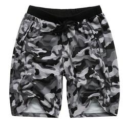 CC01 groothandel sport shorts mannen basketbal running shorts snelheid droge broek vijf minuten broek