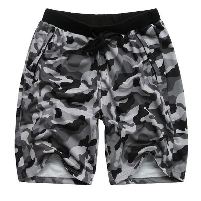 CC01 Wholesale Sports Shorts Men's Basketball Running Shorts Speed Dry Pants Five Minute Trousers