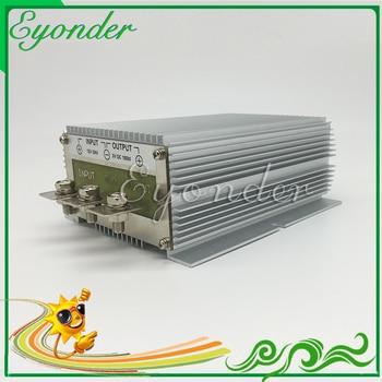 Top quality 10v~15v dc 12v to dc 36v 20a 720w converter step up boost power supply module