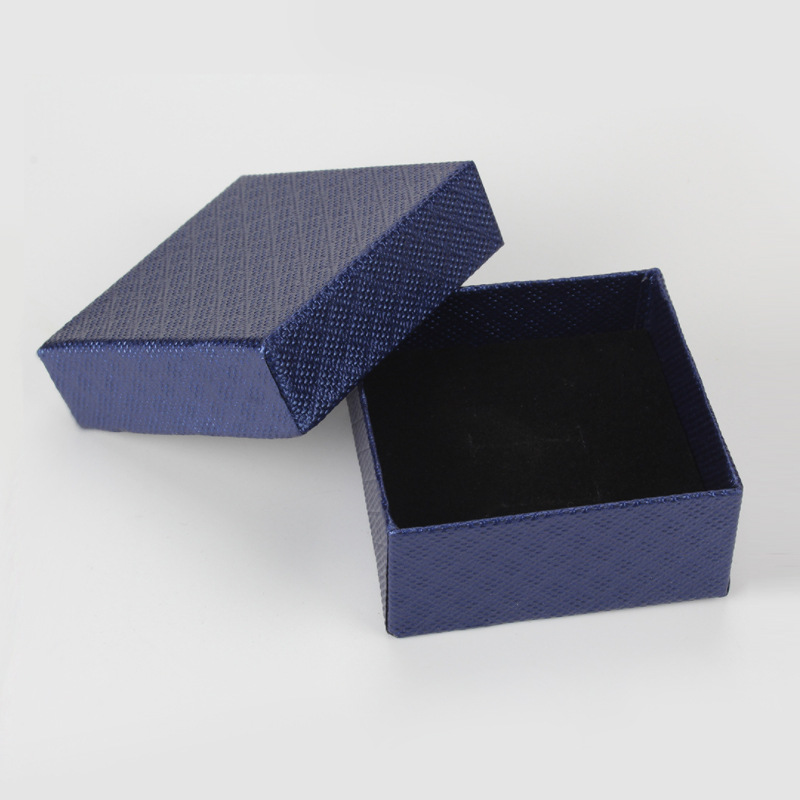 Creative Proposal Ring Box Gift Jewlery Box Jewelry Packaging Pendant Necklace Jewelry Box Ring Box Universal