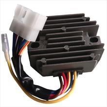 Regulador rectificador para 11964077710 de 119640-77711, 11964077711, 119653-77711, 11965377710 de 11963577711 RS5121