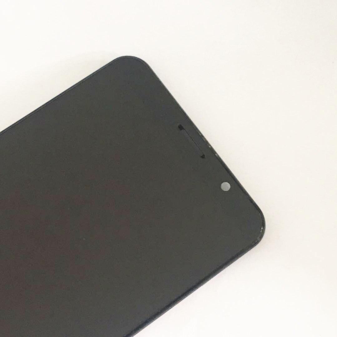 Met/Geen Frame Originele 5.99 Voor Cubot Power Lcd scherm + Touch screen Sensor Digitizer Vergadering Blauw met Gereedschap Tape - 4