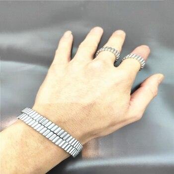 100PCS D3mm*6mm powerful neodymium ndfeb rare earth permanent magnet radial magnetization DIY bracelet