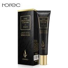 Rorec Hyaluronic Acid Essence Eye Cream Anti-Wrinkle Snail Remover Dark Circles Against Puffiness Anti Aging Ageless Serum