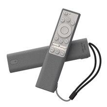 מכסה עבור samsung QLED טלוויזיה חכם bluetooth שלט רחוק BN59 01311G BN59 01311B TM1990C BN59 01311H BN59 01311F SIKAI כיסוי