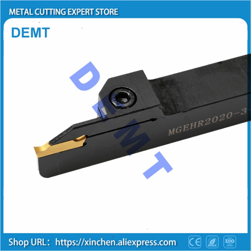 MGEHR2525-3 -4 -5 T25 T30 T35 T40 Lengthen type for MGMN MGGN 300 400 petiole CNC Turning tool rod,lathe tool metal lathe tools