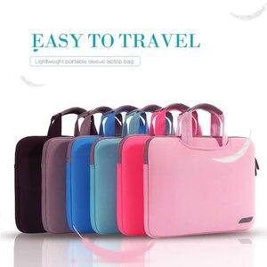 Fashion Soft Laptop Bag for Ma