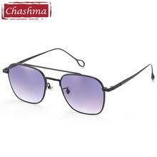 Солнцезащитные очки из чистого титана для мужчин и женщин прогрессивные