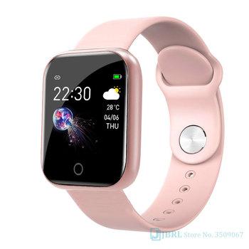 Nowy modny zegarek cyfrowy kobiety sportowe zegarki męskie elektroniczny LED mężczyzna panie Wrist Watch dla kobiet mężczyzn zegar kobieta zegarek tanie i dobre opinie JBRL Podwójny Wyświetlacz Klamra 3Bar Żywica Odporny na wstrząsy Odporne na wodę Szkło TS2-K1019092001 25cm 20mm Prostokąt