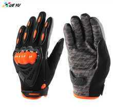 XUEYU Motorcycle Gloves Touch Screen Full Finger Moto Reflective Motorcross Gloves Cycling Motorbike Guantes Moto Riding Gloves 2019 motorcycle gloves men women moto leather carbon cycling winter gloves motorbike motorcross atv motor new free shipping