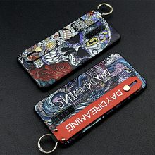 Wristband Lanyard Phone Case For OPPO Re