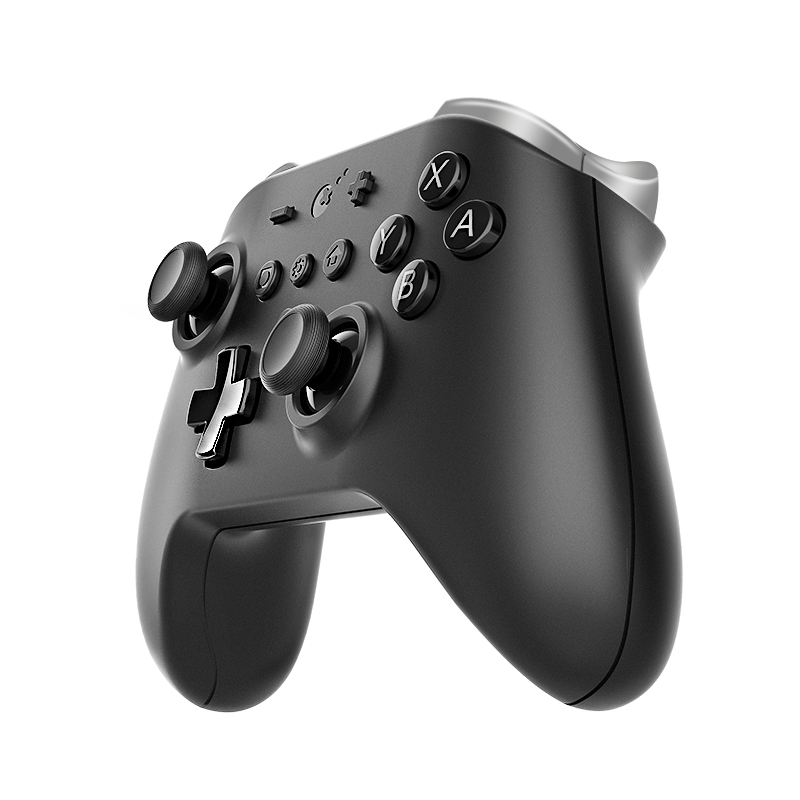 Gulikit KingKong Controller Pro NS09 Wireless Bluetooth Gamepad For Switch PC Android Raspberry PI Gaming Jaypay Joystick